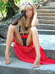 exploring jessy sunshine   images femalecelebrity